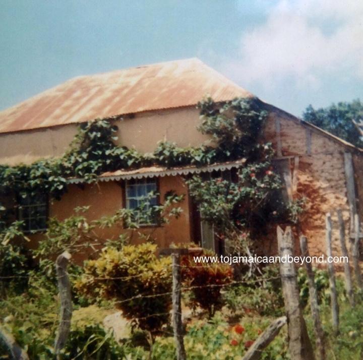 Southfield Pen Great House