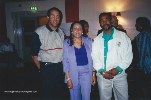 O'Neil, Jackie, Selvin