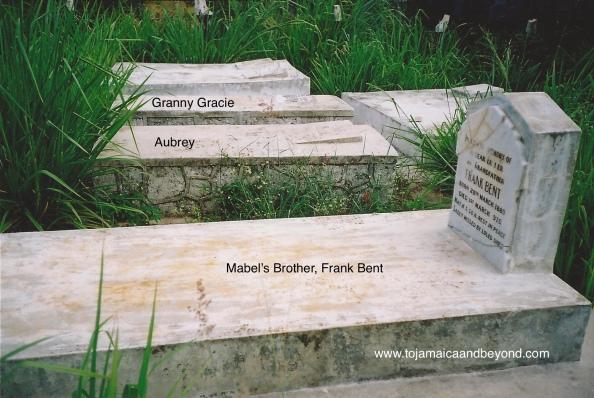 Grace, Aubrey, Frank