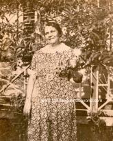 Margaret Emily Mair