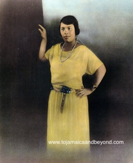 Ida Mae Hodgson