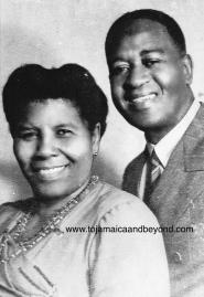 Dorcas and Reginald