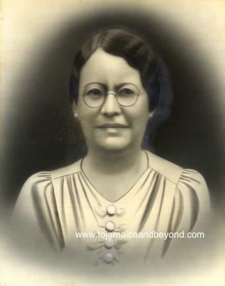 Margaret Mair