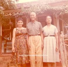 Hazel, Mass Sam, Ermie