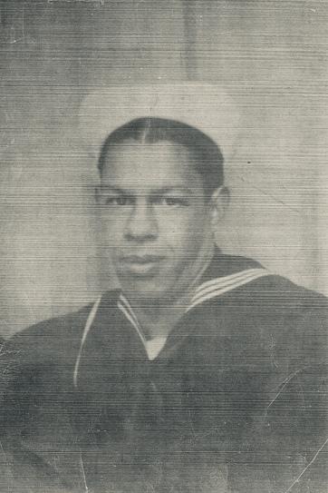 Maurice Vincent Hodgson