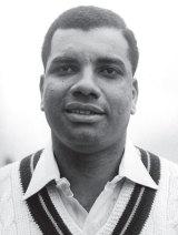 Clyde Walcott