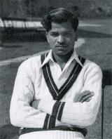 Sonny Ramadhin
