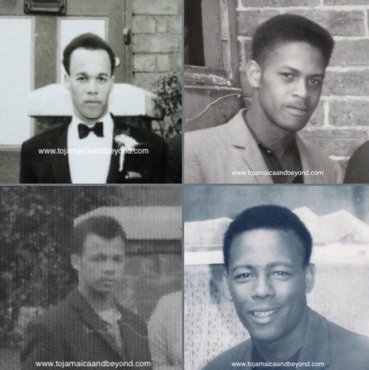 1958/59/60 - More Nephews